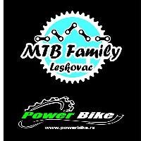 MTB Family Leskovac