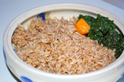 Cook Brown Rice Perfectly Every Time