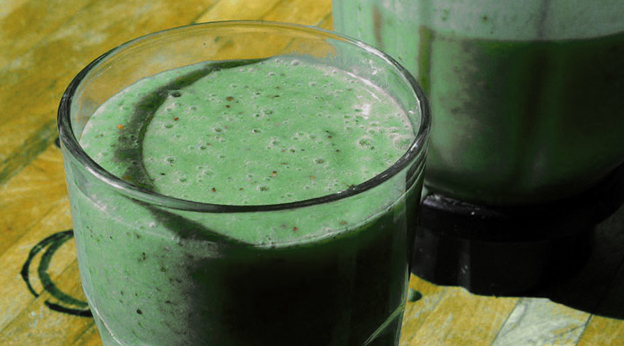 Store-Bought Smoothies Could Contain More Calories Than a Big Mac