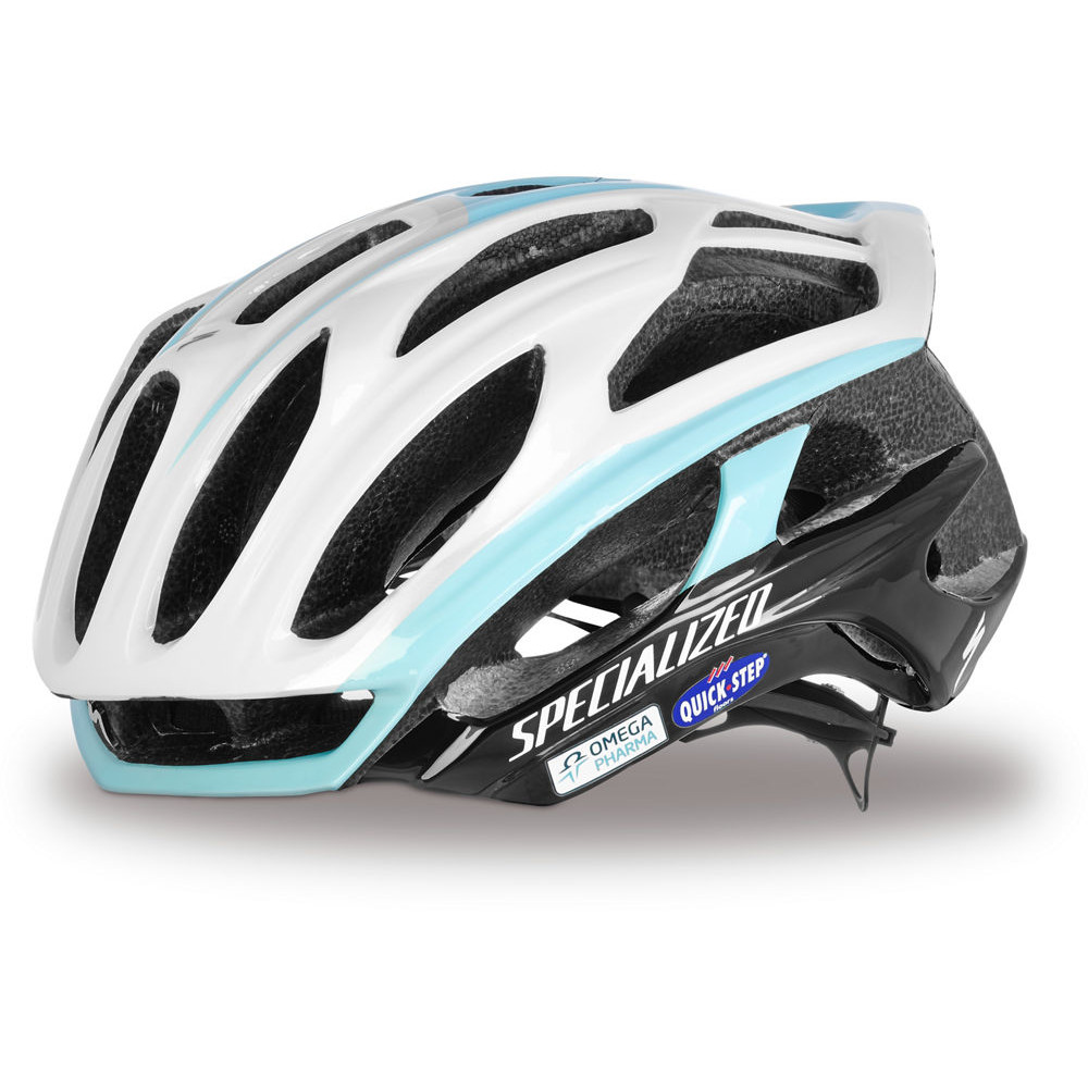 6 Reasons Why You Want to Wear S-Works Prevail Helmet