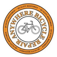 Anywhere Bicycle Repair