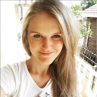 Freya Finbow