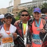 San Diego Track Club