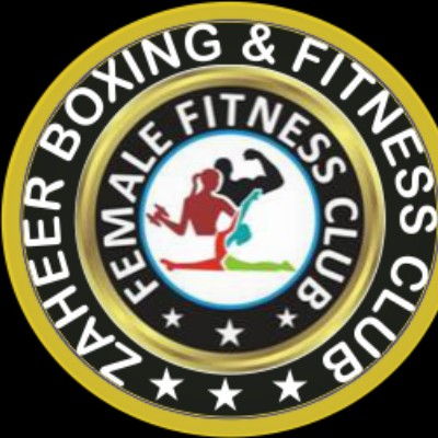 female fitness club