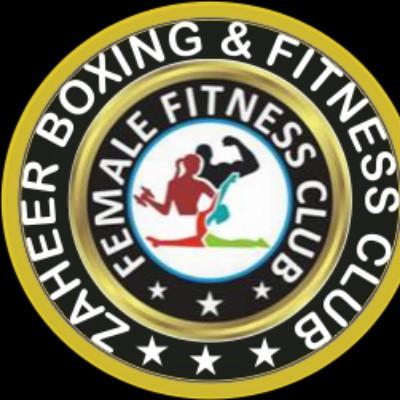 female fitness club