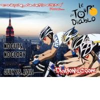 Le Tour Del Diablo