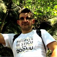 Srdjan Mitrovic